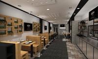 Menú fusión para 2 o 4 con entrante, principal, bebida, postre y chupito desde 16,90 € en Gradas Bar Trivial & Grill