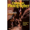 85% Off Outdoor Photographer Magazine Subscription