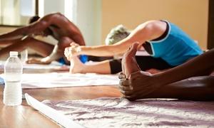75% Off Yoga Classes  at Bikram Yoga Brooklyn, plus 6.0% Cash Back from Ebates.