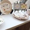 宮城県/青葉区≪ポタリーペインティング体験教室/選べる陶器Sサイズ or Mサイズ or Lサイズ≫