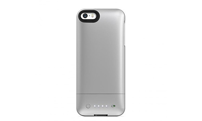 Mophie Juice Pack Helium 1500mAh Power Case for iPhone 55s