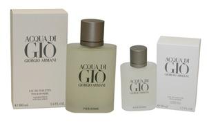 Giorgio Armani Acqua Di Gio Eau De Toilette for Men