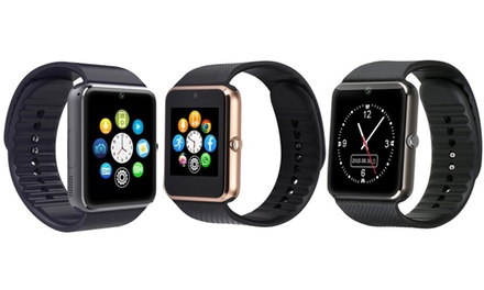 1, 2 o 3 smartwatch con SIM compatible con smartphones Android y iPhone