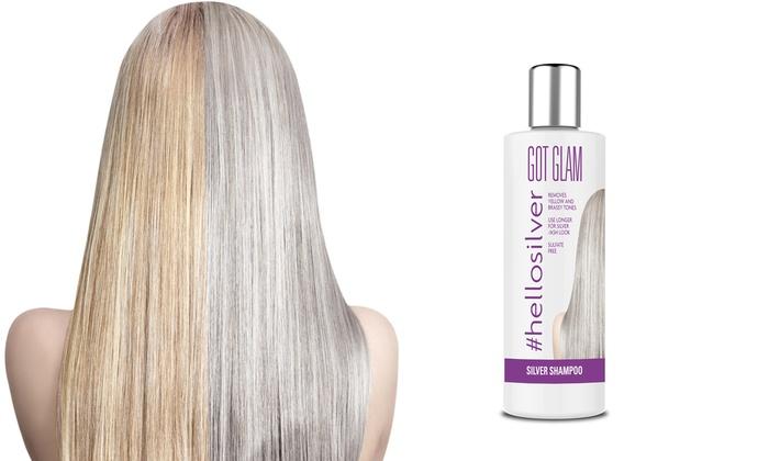 Shampoo colorante Got Glam 250ml
