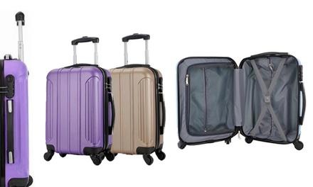 Handbagage Farrell Renoma, Low cost, ABS, beschikbaar in 6 kleuren
