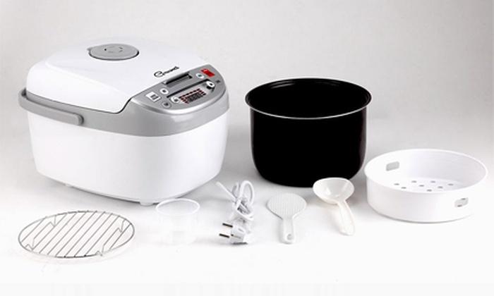 Robot De Cocina Gourmet 4000 Groupon Goods