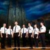 The Book of Mormon — Tickets to Musical Starting from $39