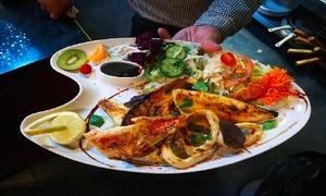 Cooking By Selatin: Découverte méditerranéenne en 2 ou 3 services pour 2 ou 4 personnes au restaurant Cooking by Selatin