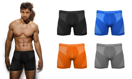 Pack 2 Boxers Sans coutures