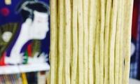 【最大20%OFF】売り切れゴメン。注文 を受けてから作る出来立てを≪十割そば(テイクアウト限定)/2人前 or 5人前≫ @十割そばカ...