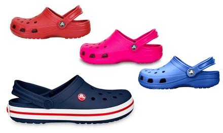 Crocs Sandalo Classic eCrocband™, disponibile in diverse misure e colori, da 22,98 € (fino al  36% di sconto)