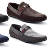 Franco Vanucci Ronnie Men's Driver Shoes