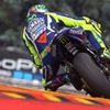 Motorrad GP auf dem Sachsenring