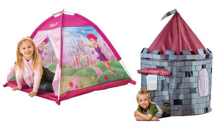 Toi Toys Kids' Play Tent in Choice of Design