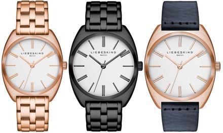 Liebeskind Armbanduhr im Modell nach Wahl