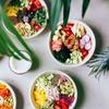 Menu inspirowane kuchnią Pacyfiku