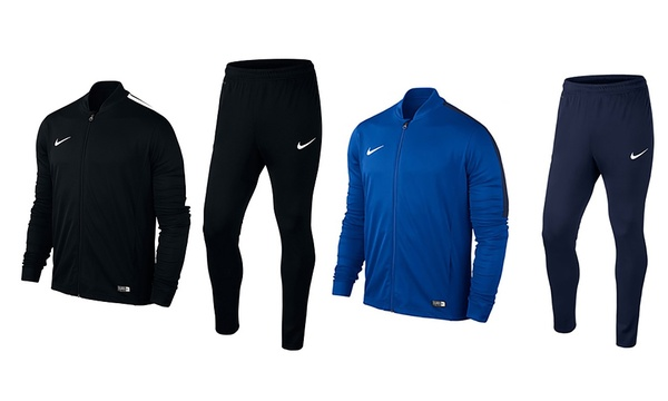 esclavo club exceso  Nike Academy 16-Knit Tracksuit for €44.99 With Free Delivery