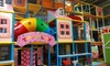 Up to 26% Off Birthday Party or Admission to Top Play