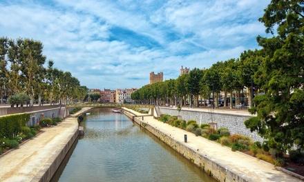Narbonne : 1 à 4/7 nuits, petit déjeuner en option, studio/appartement pour 2 à 4 au Zénitude Hôtel Résidences, Narbonne