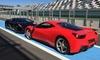 Stage de pilotage de 2 ou 3 tours de la voiture de sport de son choix dès 69 € avec Lrs Formula