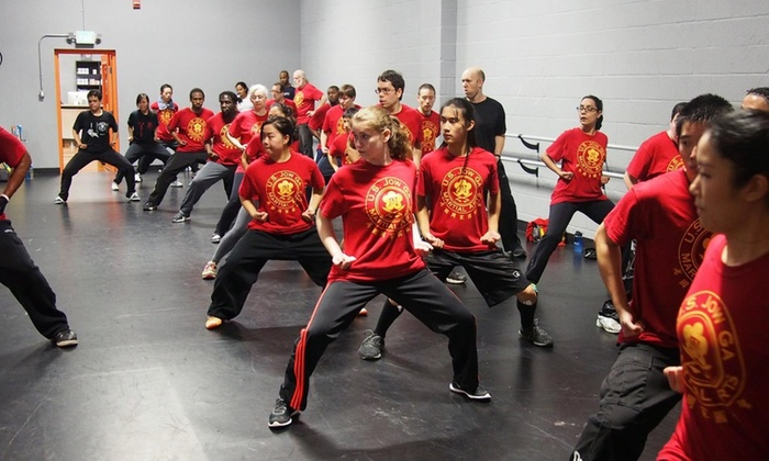 U.S. Jow Ga Martial Arts - Columbia: $25 for $65 Worth of Martial-Arts Lessons — U.S. Jow Ga Martial Arts