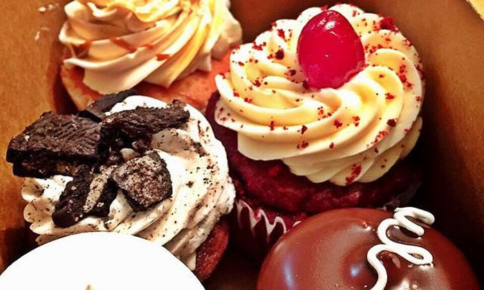 Supreme Bakery - West Orange: Baked Goods at Supreme Bakery (Up to 45% Off). Two Options Available.