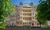 Karlsbad: 2-3 Nächte in einer Suite inkl. Frühstück und Dinner