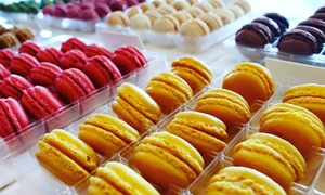 Le Macaron: Macarons at Le Macaron (Up to 48% Off)