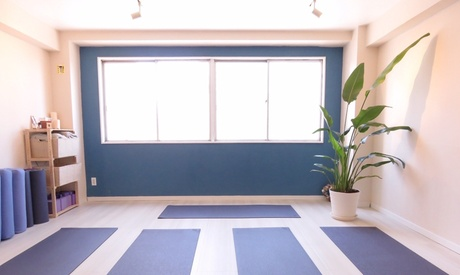 en yoga studio