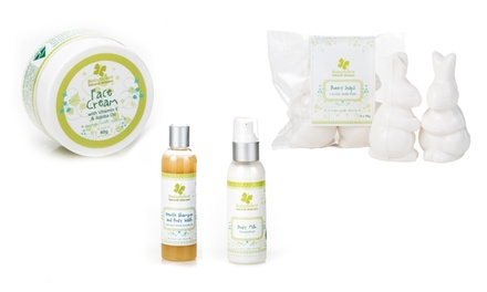 .95 for BabyScent Packages Don't Pay Up to $74.85