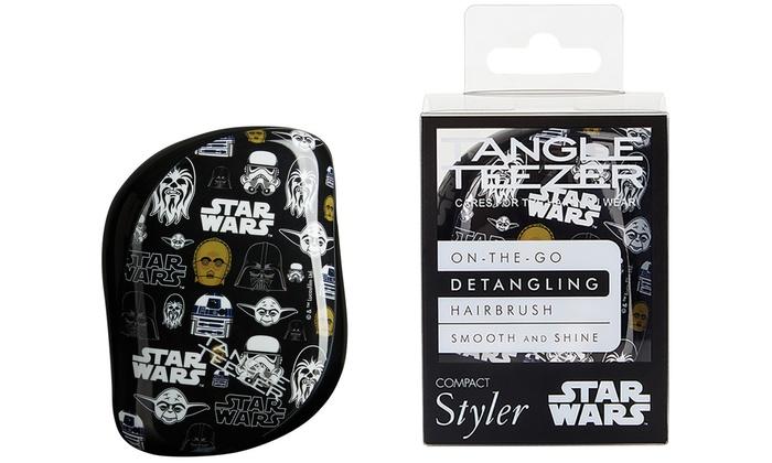 Star Wars Tangle Teezer Groupon Goods