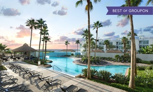 Oceanfront Resort on South Padre Island at Pearl South Padre, plus 9.0% Cash Back from Ebates.
