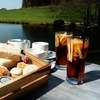 Lakeside Afternoon Tea for Two