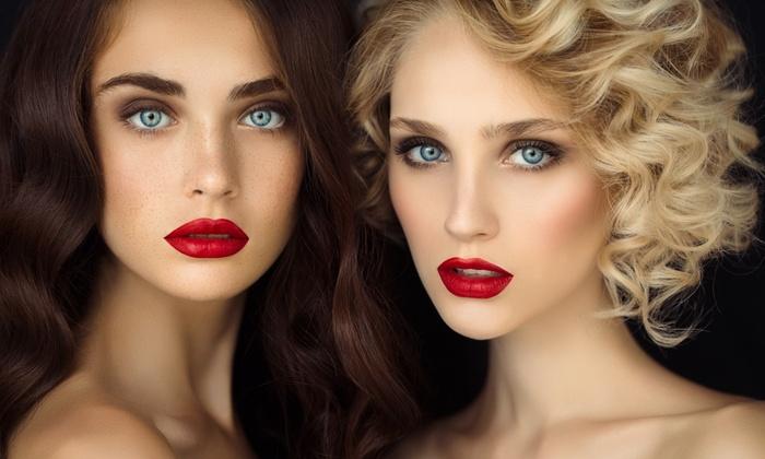 Rendez vous chez le coiffeur kola coiffure groupon - Shampoing coupe brushing ...