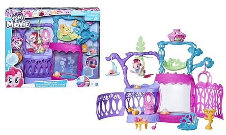 My Little Pony Collection Playset 2127ba44-998b-11e7-81f8-00259069d868