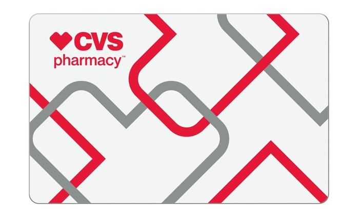 20 egift card to cvs pharmacy cvs pharmacy groupon