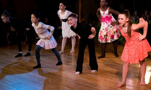 Ruhala Performing Arts Center: $72 for $144 Worth of Services — Ruhala Performing Arts Center