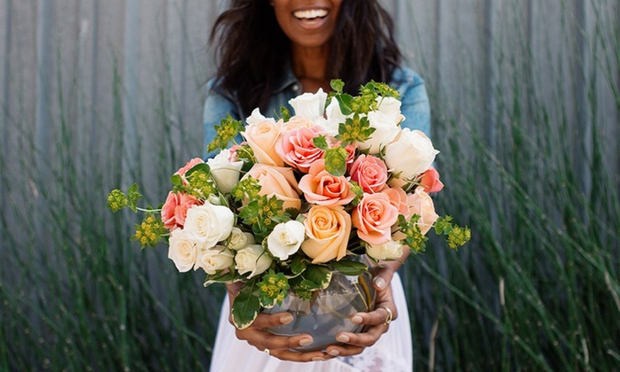 Teleflora.com: $15 for $30 Worth of Flowers from Teleflora.com (50% Off)
