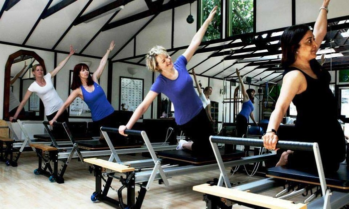 Up to Ten Pilates Sessions for One or Two, or Five One-to-One Sessions at Fit from Within (Up to 73% Off)