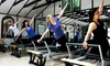 Fit from Within - St. Albans: Up to Ten Pilates Sessions for One or Two, or Five One-to-One Sessions at Fit from Within (Up to 73% Off)