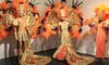 Up to 58% Off at Mardi Gras Museum Of Costumes And Culture