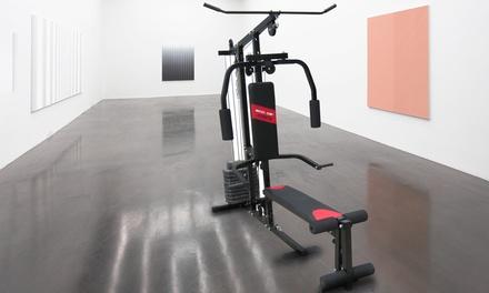 Máquina de fitness multiejercicios ECO-HG-029