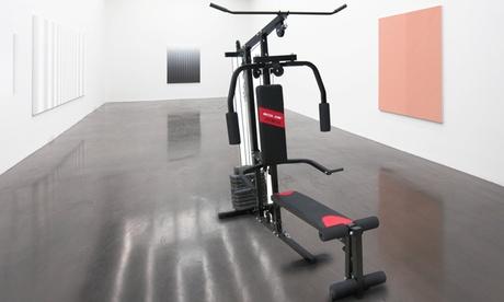Máquina de fitness multiejercicios ECO-HG-029 Oferta en Groupon