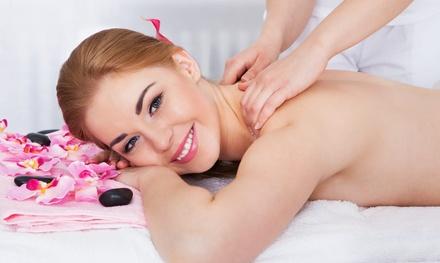 2 o 4 masajes de 60 minutos a elegir entre diferentes disciplinas desde 29,99 € en Aguasvivas Centro de Bienestar