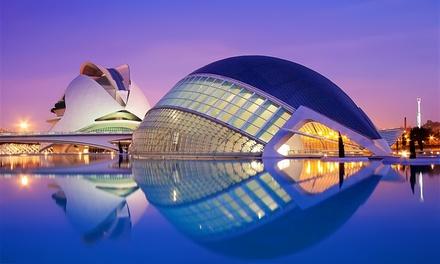✈ Scegli Barcellona o Valencia: volo da diverse città e in Hotel 4*. Opzioni Natale incluse