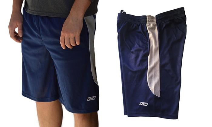 Reebok Athletic Performance Mesh Shorts