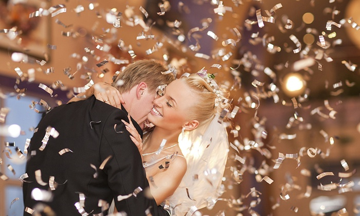 Dance ABC - Dance ABC: Three or Five Wedding Dance Lessons for a Couple at Dance ABC (Up to 57% Off)
