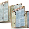 Black History: Pre-Civil War to Present Laminated Reference Guide