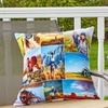 Up to 77% Off a Personalized Outdoor Pillow