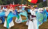 Up to 43% Off Admissions to Shrewsbury Renaissance Faire